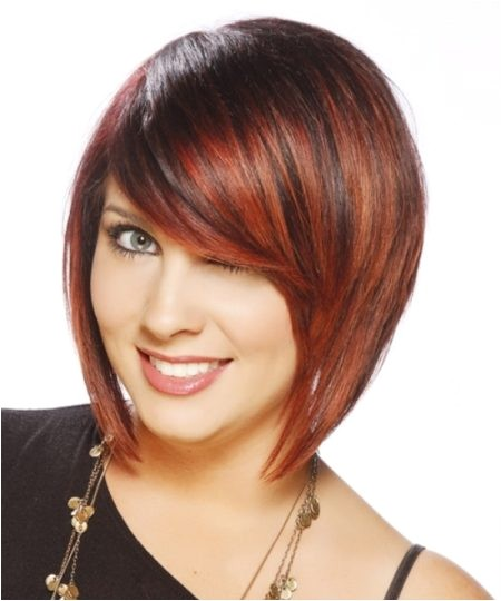 short concave bob hairstyles pertaining to haircut