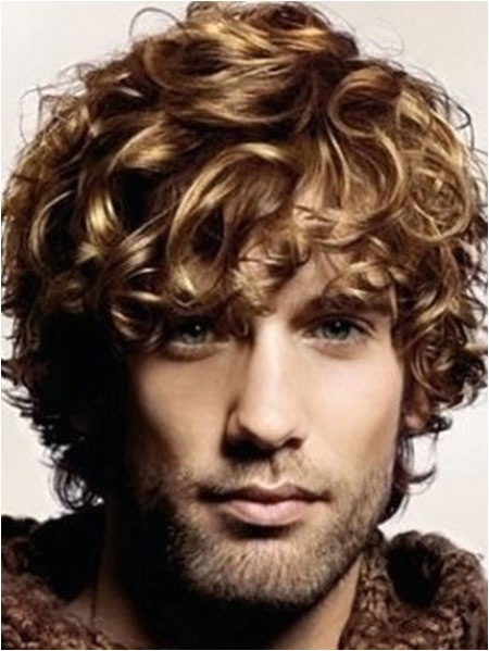 cool curly hairstyles for men respond