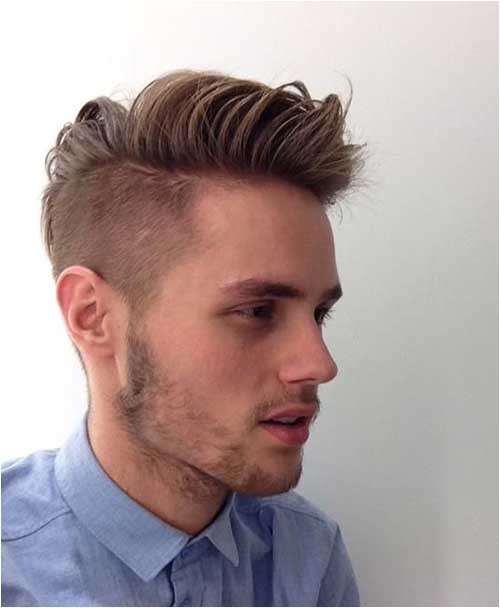 25 cool short haircuts for guys