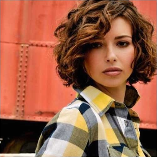20 super curly short bob hairstyles