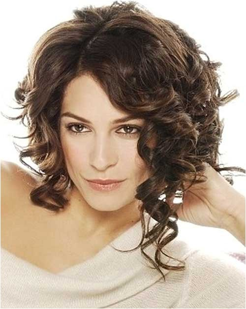 30 curly bob hairstyles 2014 2015