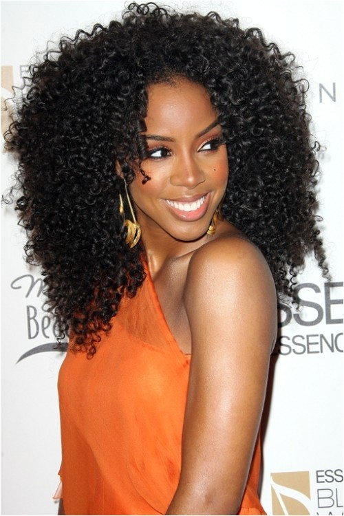 cute natural short hairstyles for black women