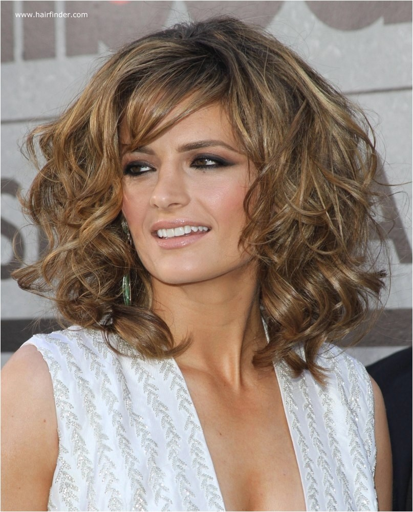 curly hairstyles for going out