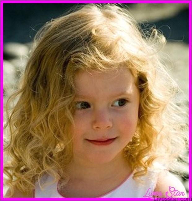 little girl haircuts fine curly hair