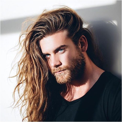 surfer hair for men