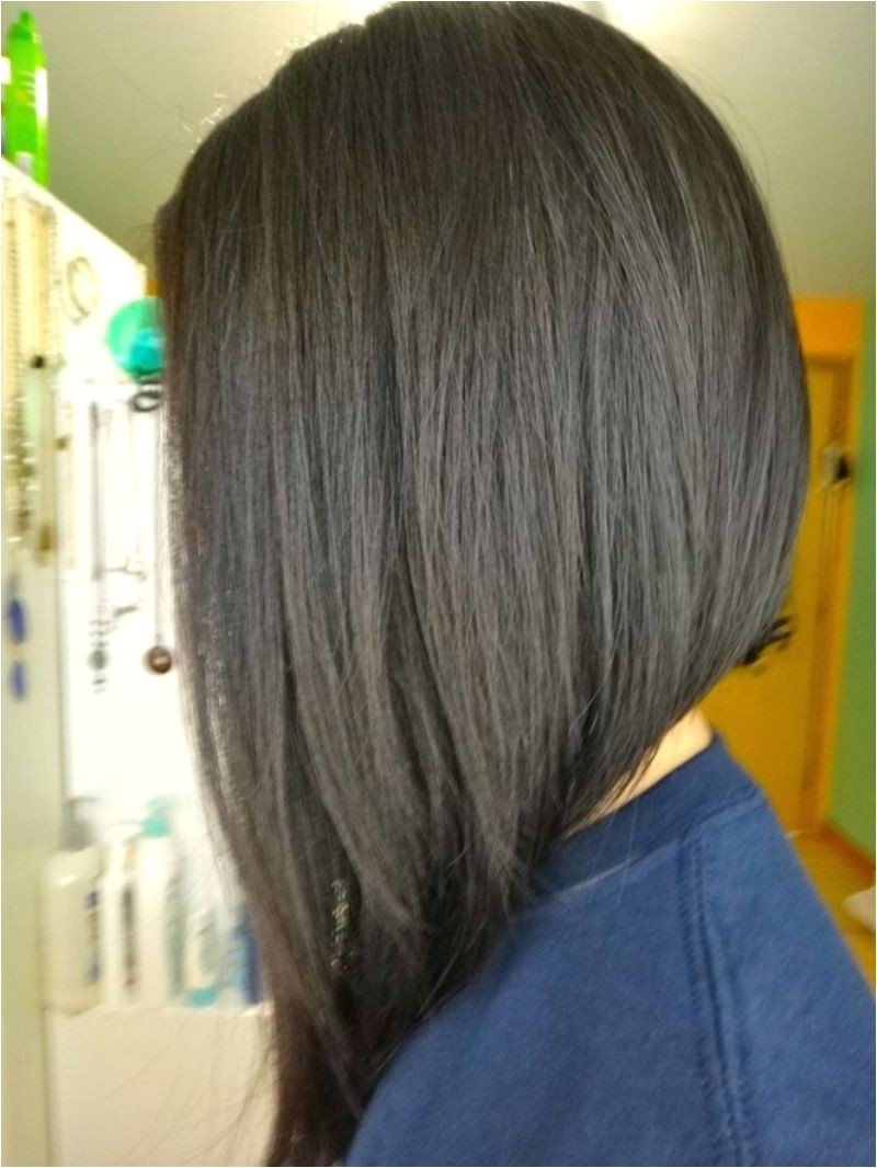 Check out These 50 Long Bob Inspos Now ✂ ❤