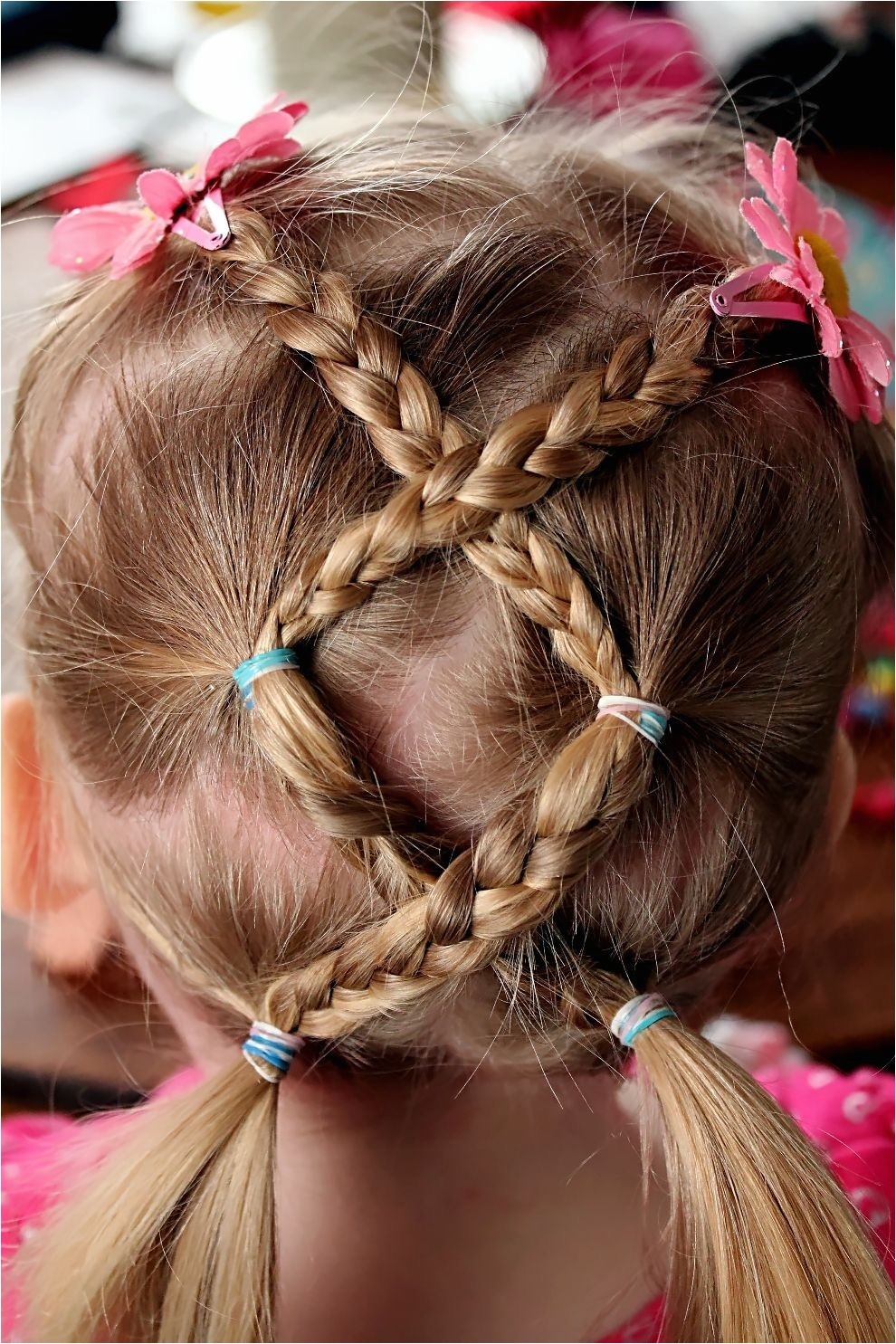 cute hairstyles for 3 year olds