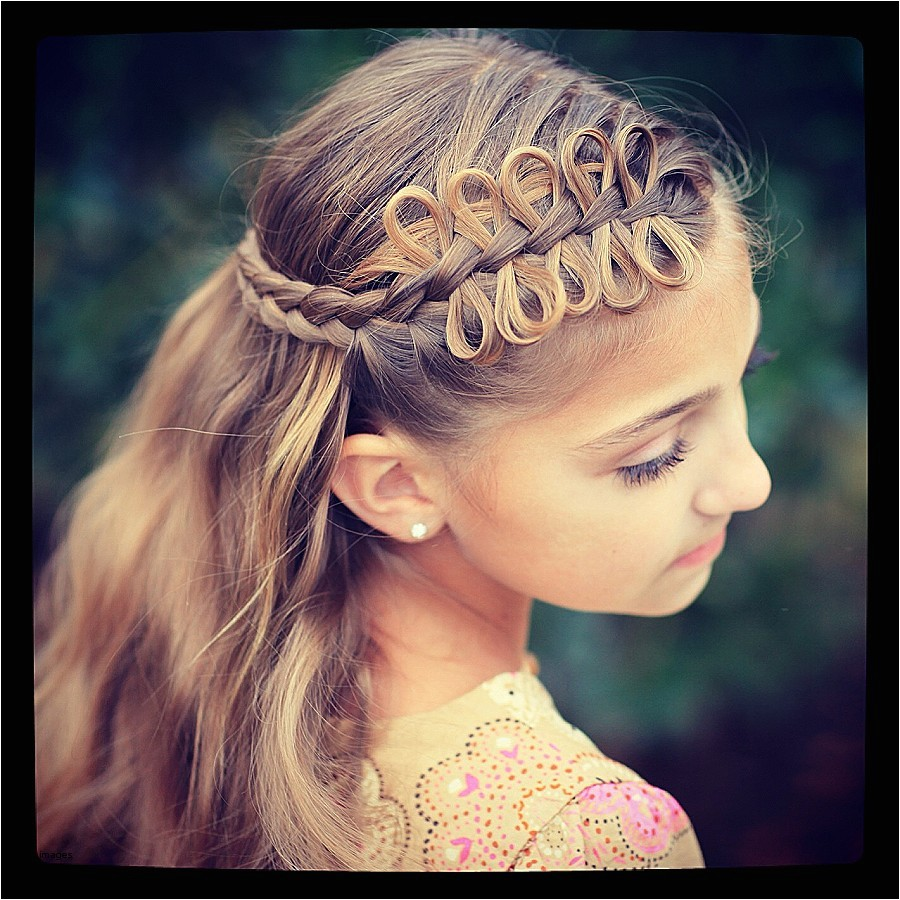 cute 5 year old hairstyles