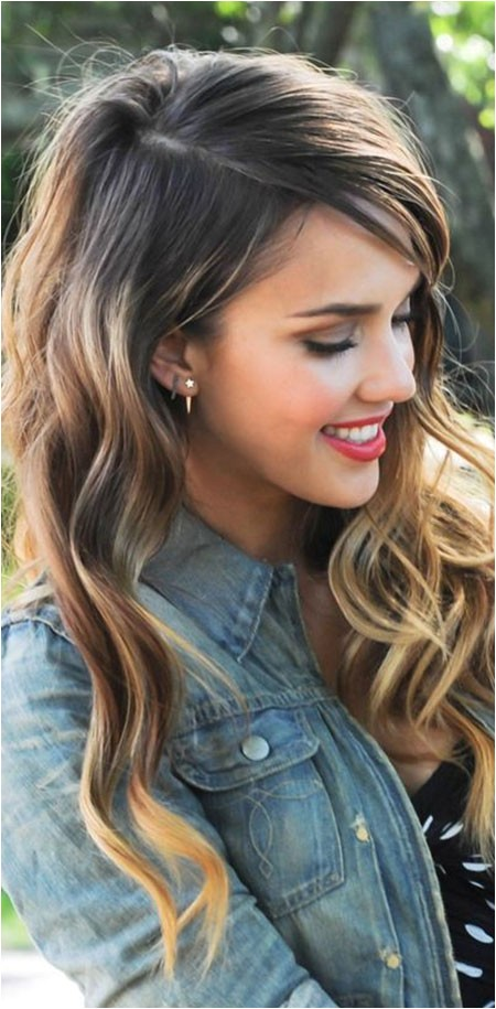 cute simple hairstyles for women
