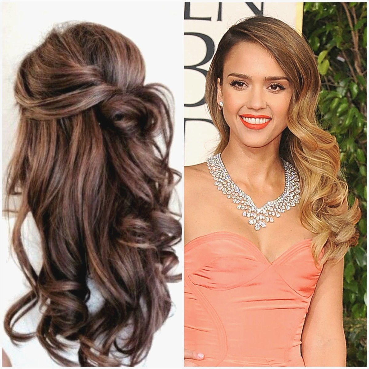 Curl Hairstyles Ideas