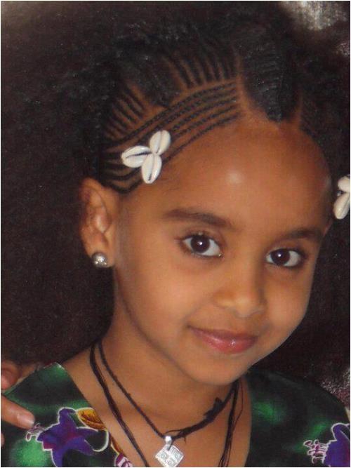 braided hairstyles black women