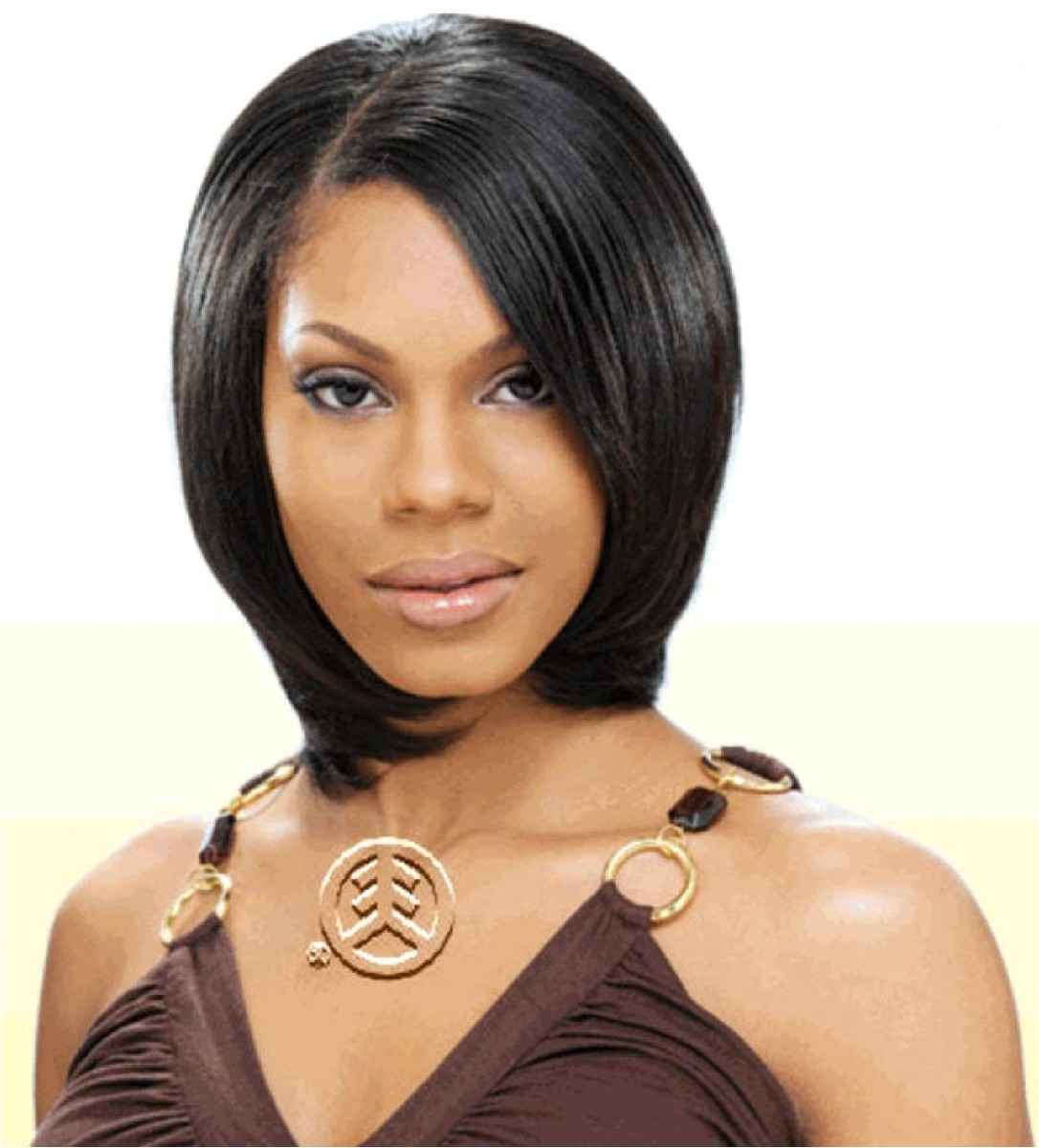 bob hairstyle 2016 black women bob hairstyles for black women with medium length hair cute