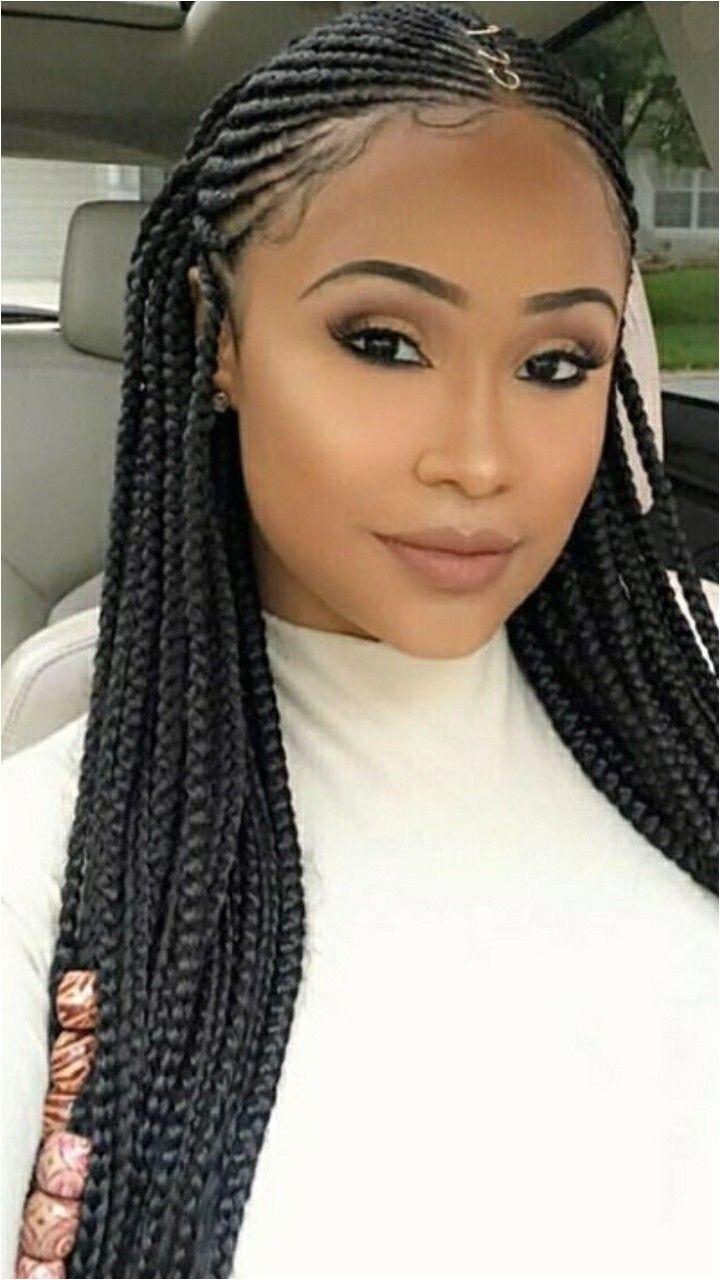 Girls Braids · African American Braid Styles · Braiding style