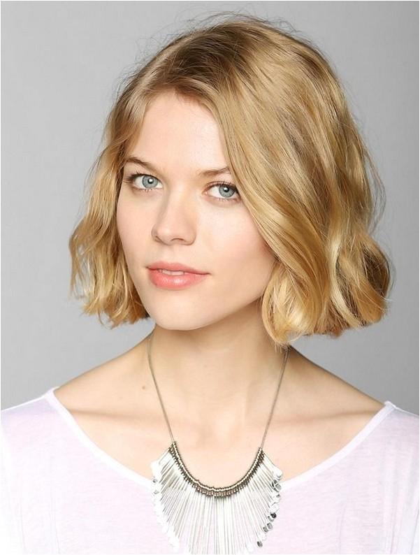 15 cute chin length hairstyles short hair