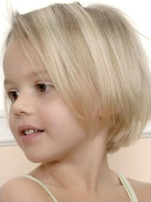 cute bob haircuts for kids 2014