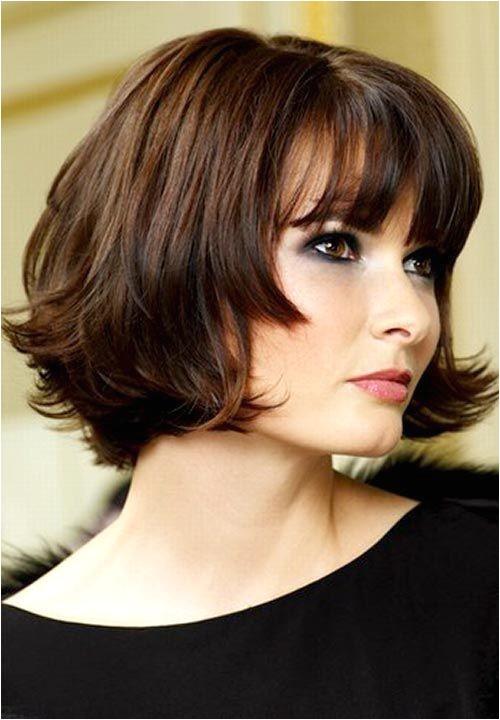 18 short hairstyles winter flattering haircuts