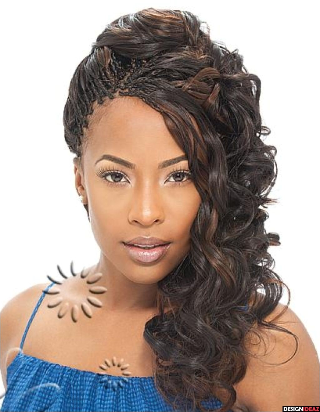 5 cute twist braided hairstyles african american