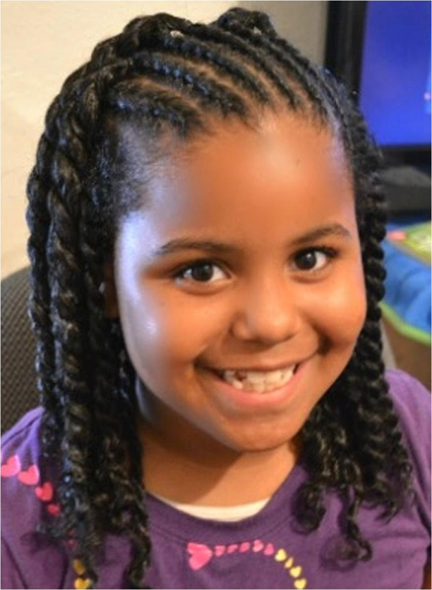 black people hairstyles for kids