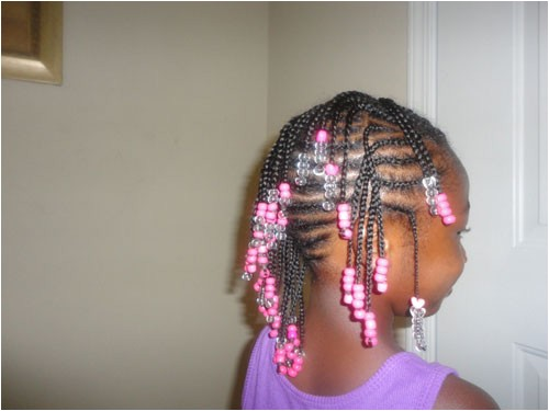 26 cute braided hairstyles for kids