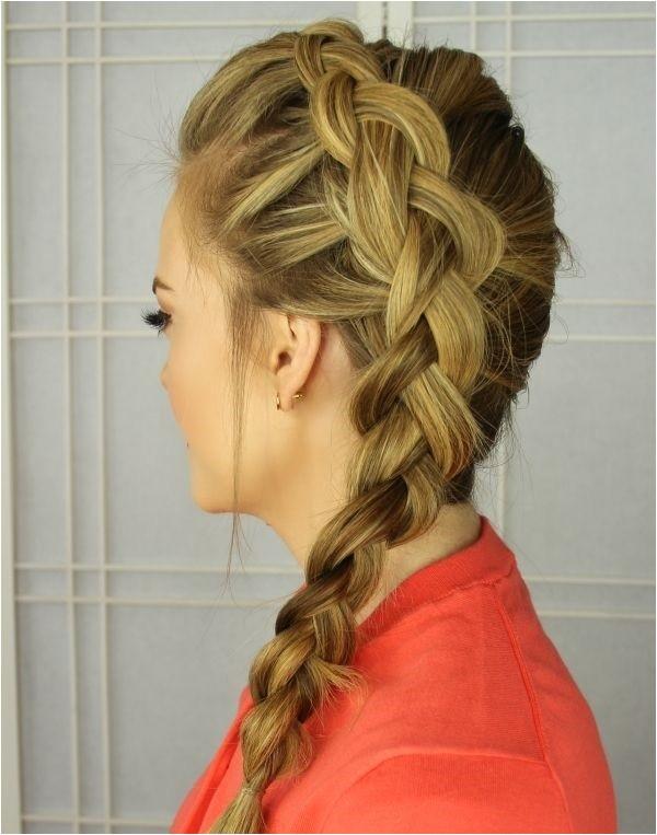 Cute Braiding Hairstyles for Long Hair 50 Cute Braided Hairstyles for Long Hair