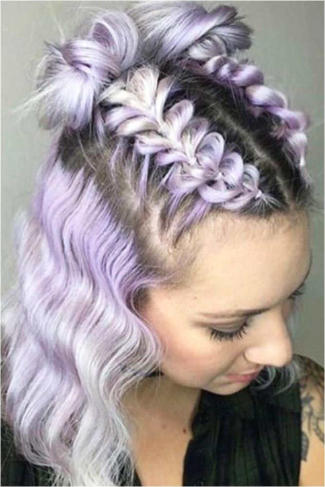 cute braided hairstyles short hair