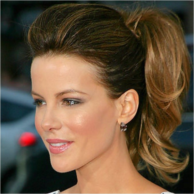 high in front hairstyles