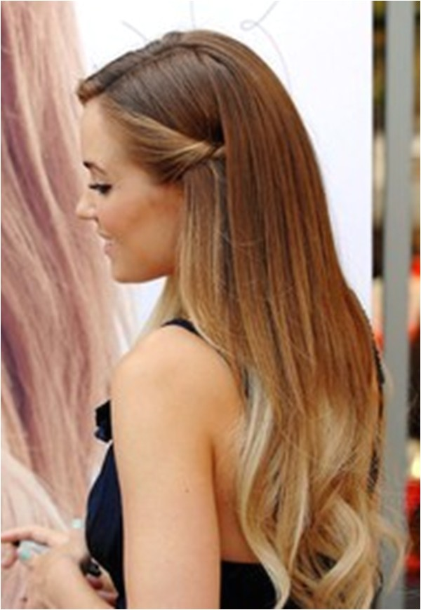 cute easy hairstyles for long hair 2