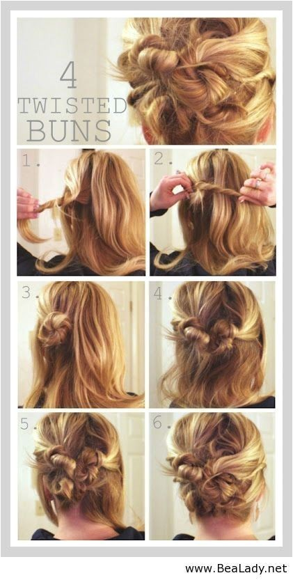 15 cute hairstyles step by step hairstyles for long hair