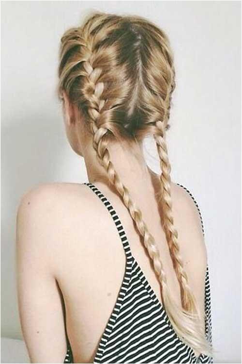 20 cute styles for long hair