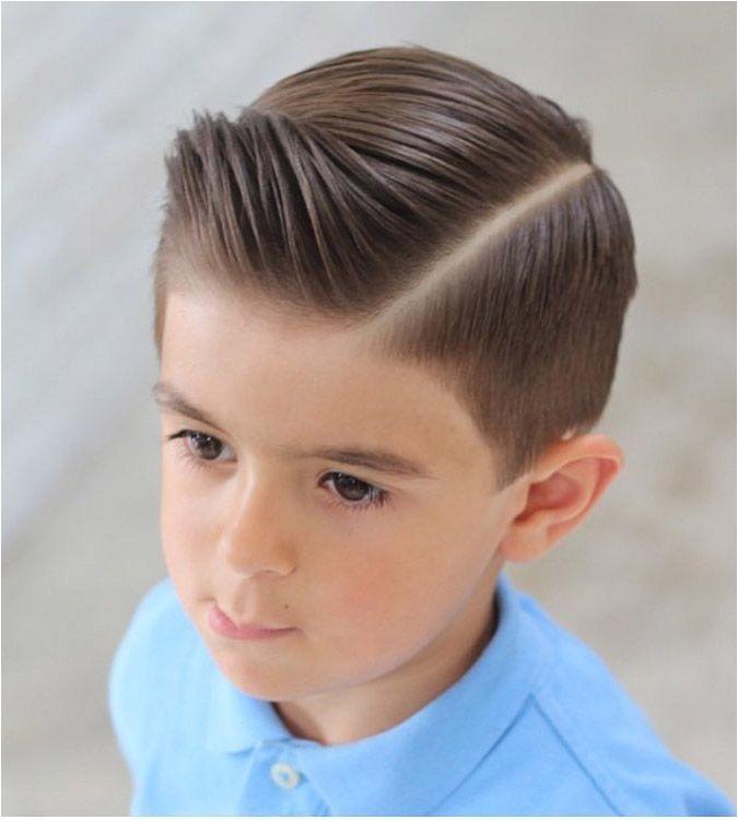 lawson haircut ideas