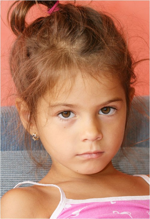 Cute Childrens Hairstyles 29 Perfect Kids Hairstyles for Girls Creativefan