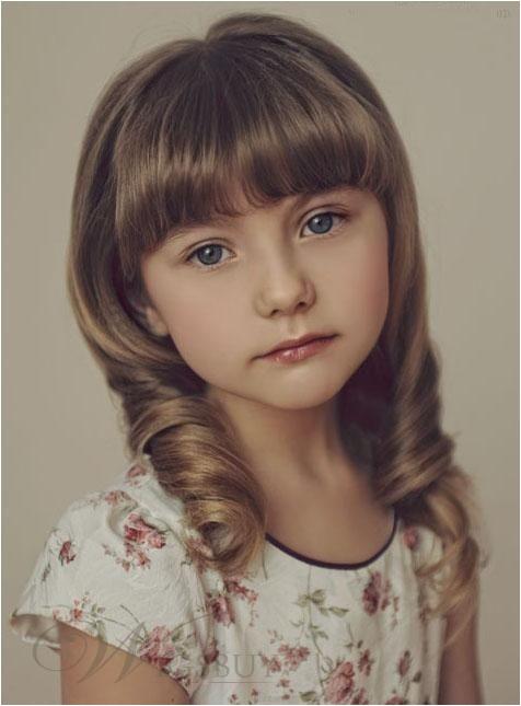 hair little girl cuts