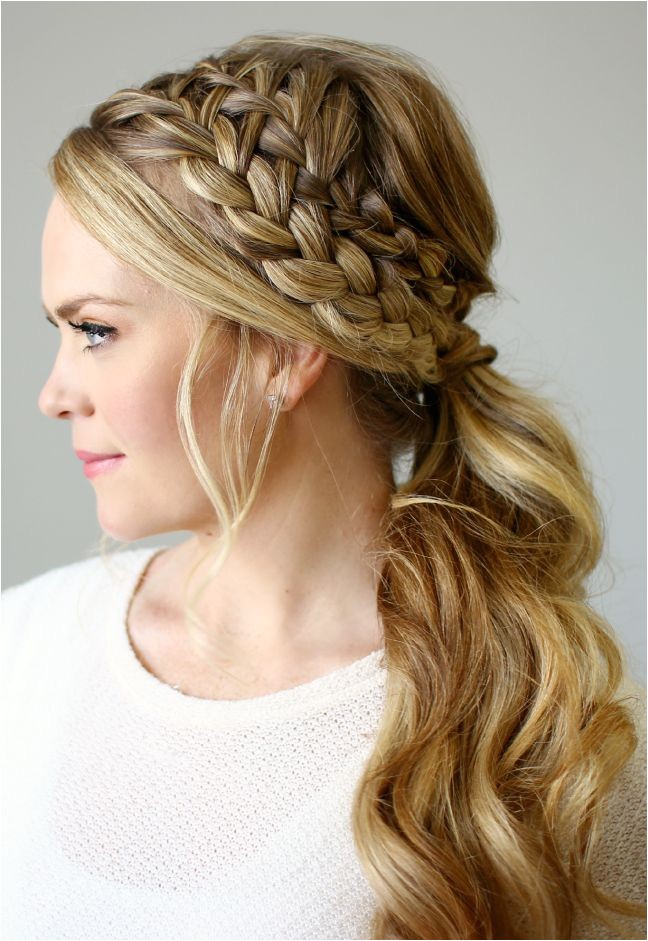 cowgirl hairstyle ideas
