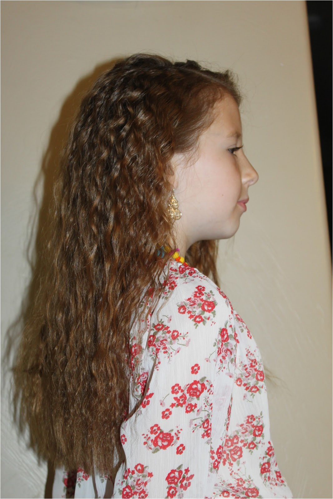 Cute Crimped Hairstyles 20 Cute Hairstyles for Girls and Women Magment
