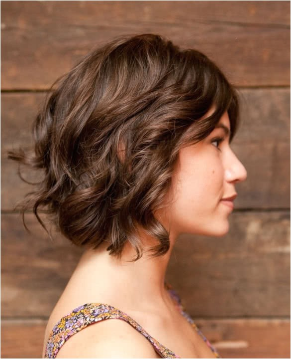 15 great short curly hairstyles