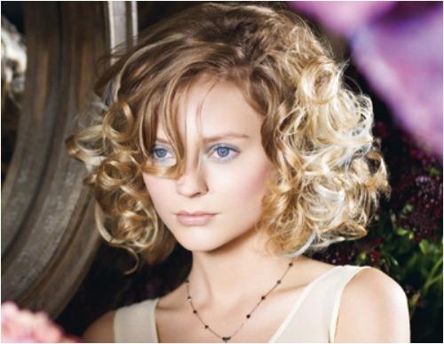 best bob haircut curly hair