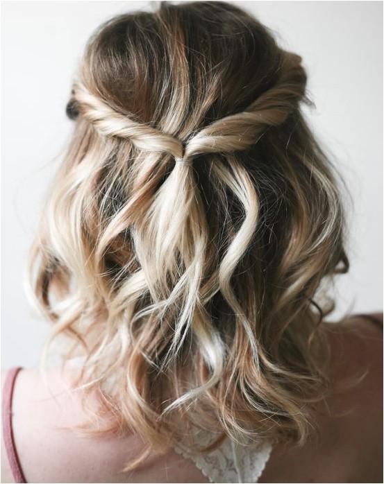 penteados para madrinha de casamento 2018