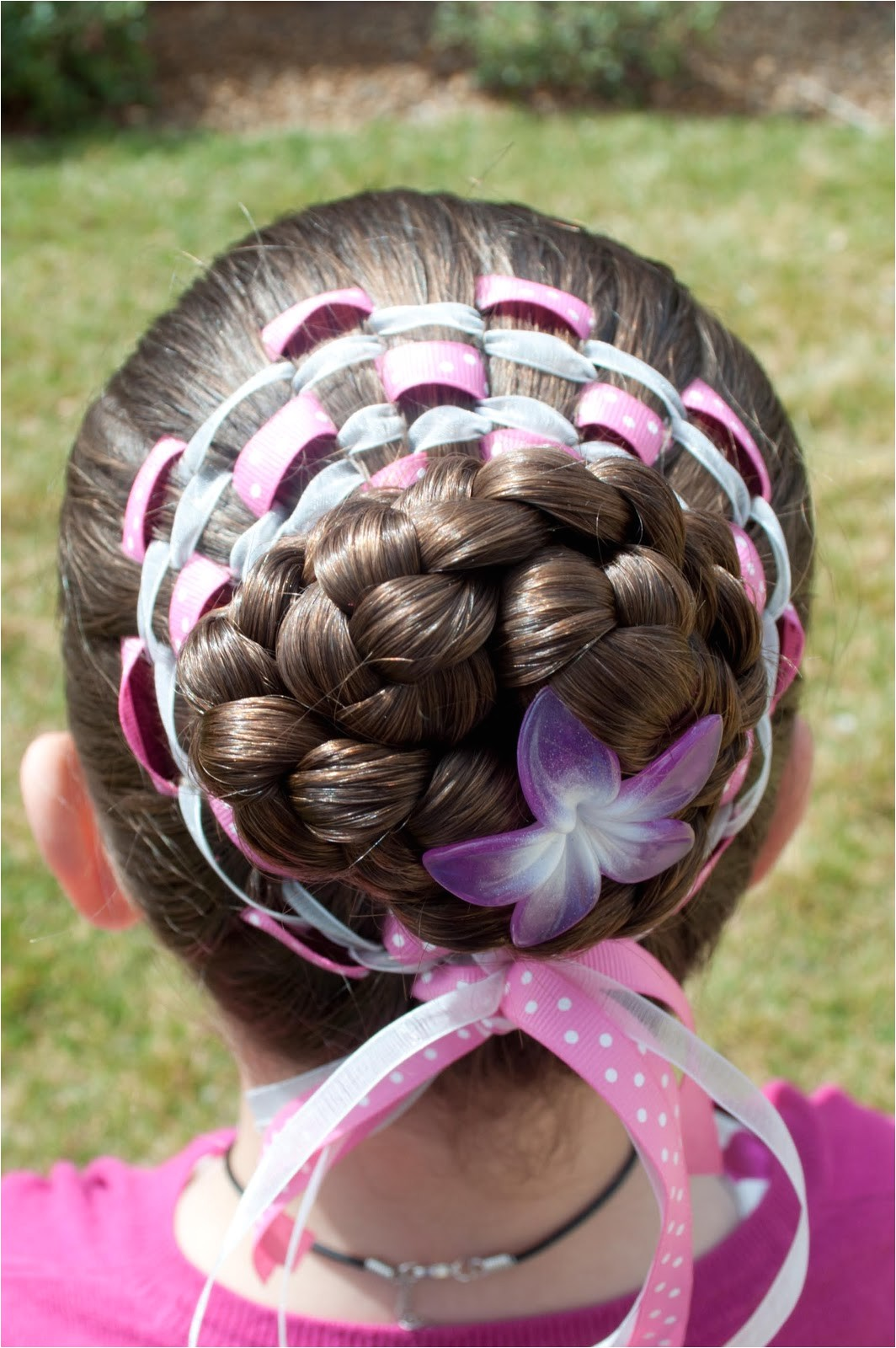 15 cute easter hairstyles for girls