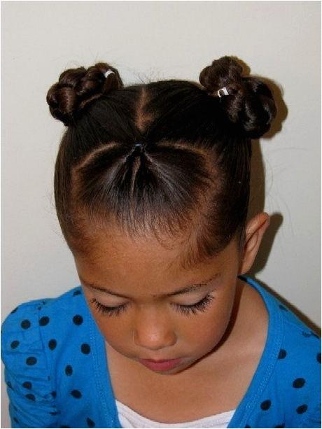 little black girl hairstyles easy