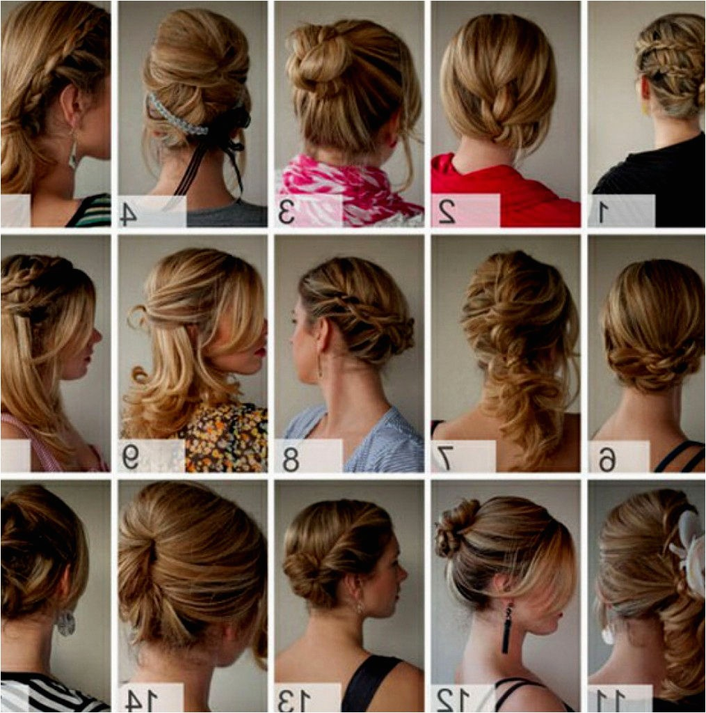 cute hairstyles and easy
