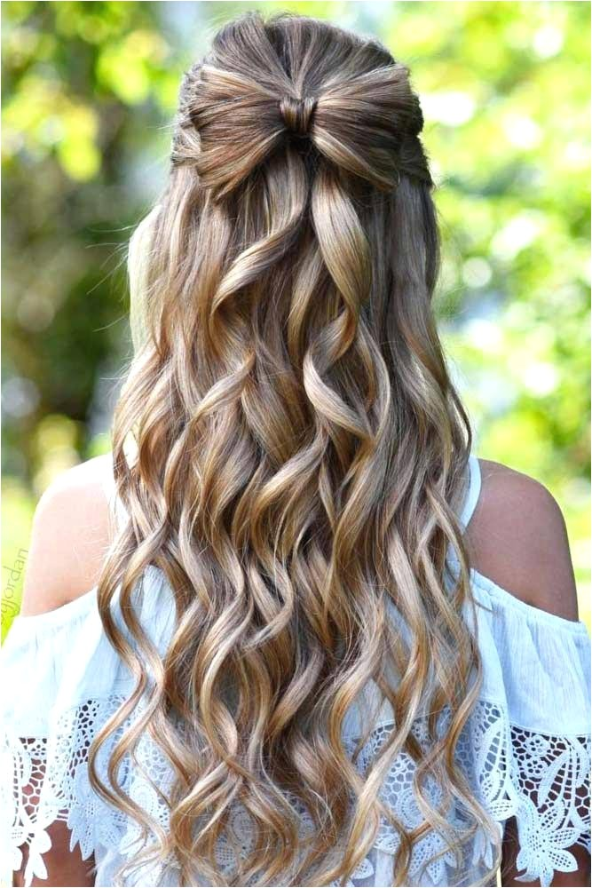 cute semi formal hairstyles