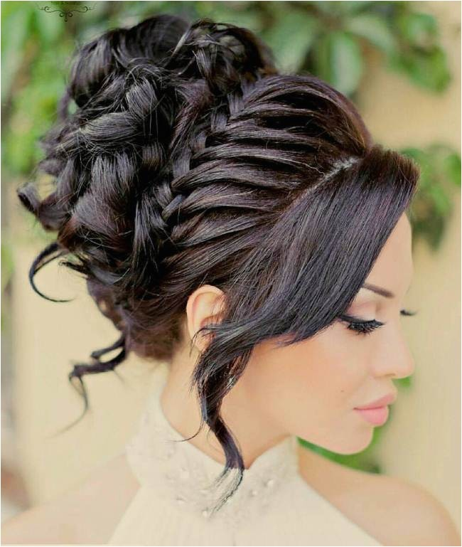hairstyles for a birthday party