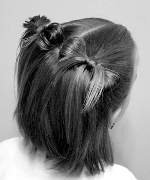 s=30 cute and easy hairstyles for short hair