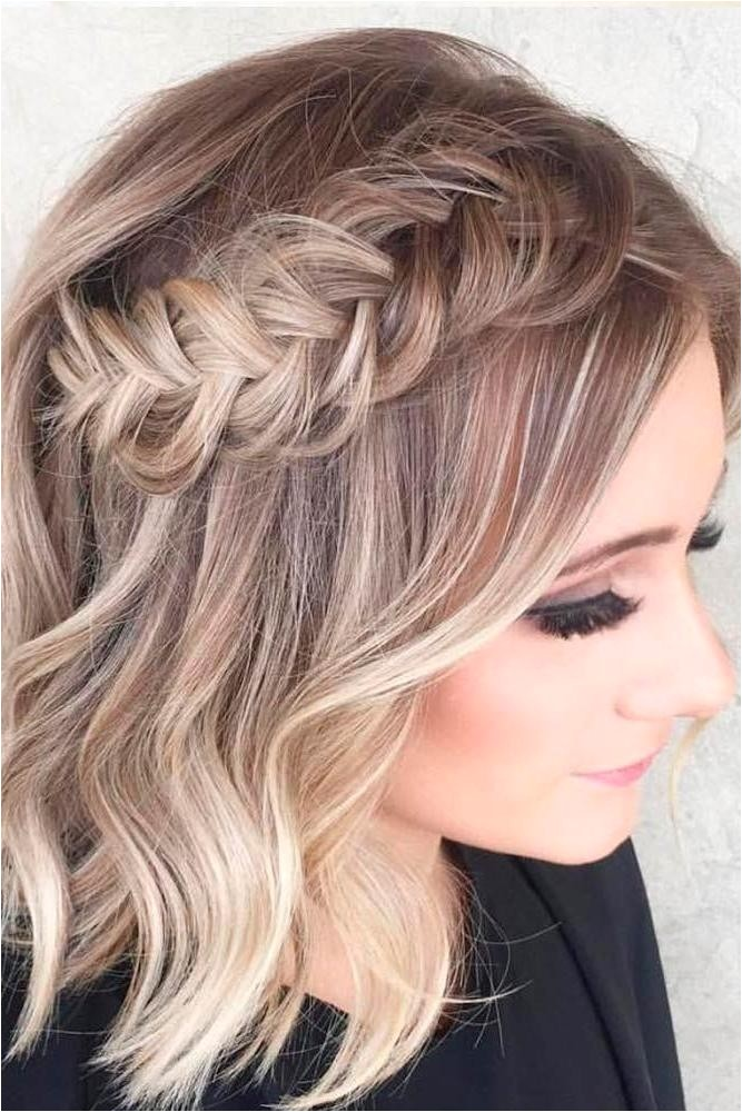cute short hairstyles for home ing