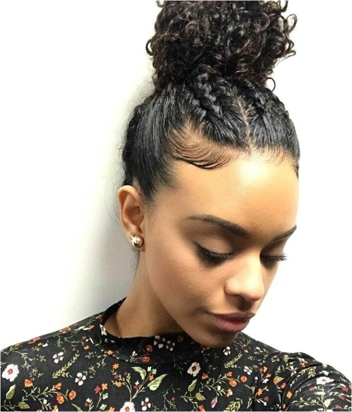 Cute Easy Hairstyles for Mixed Hair Best 25 Mixed Hairstyles Ideas On Pinterest