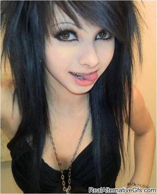 cool hairstyles for girls with medium