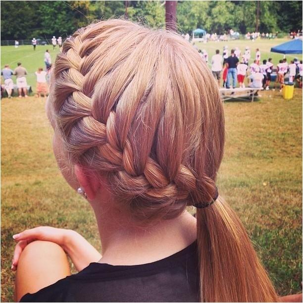 11 everyday hairstyles french braid
