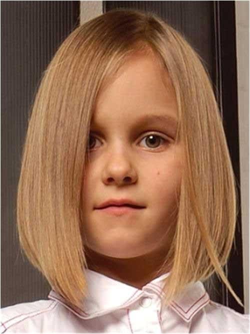 10 cute girl bob haircuts
