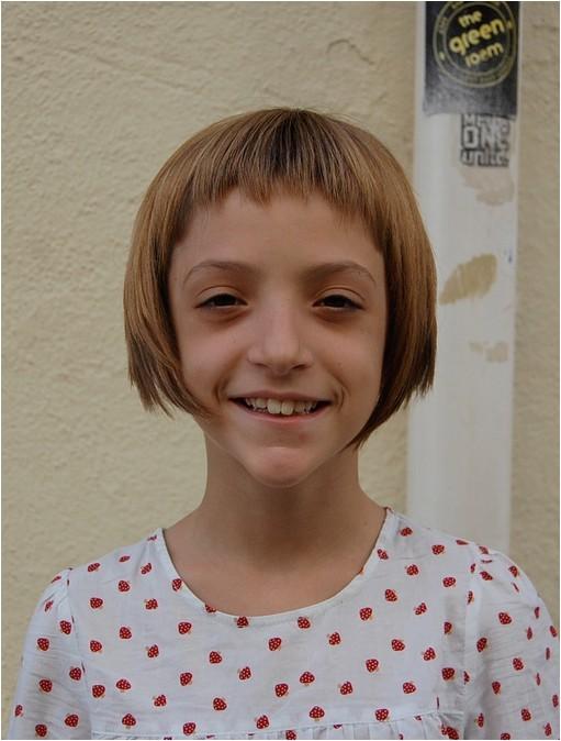sugar spice girls geometric bob hairstyle for girls