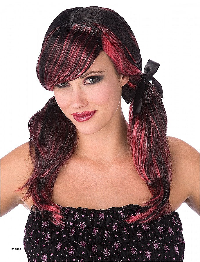 cute gothic hairstyles